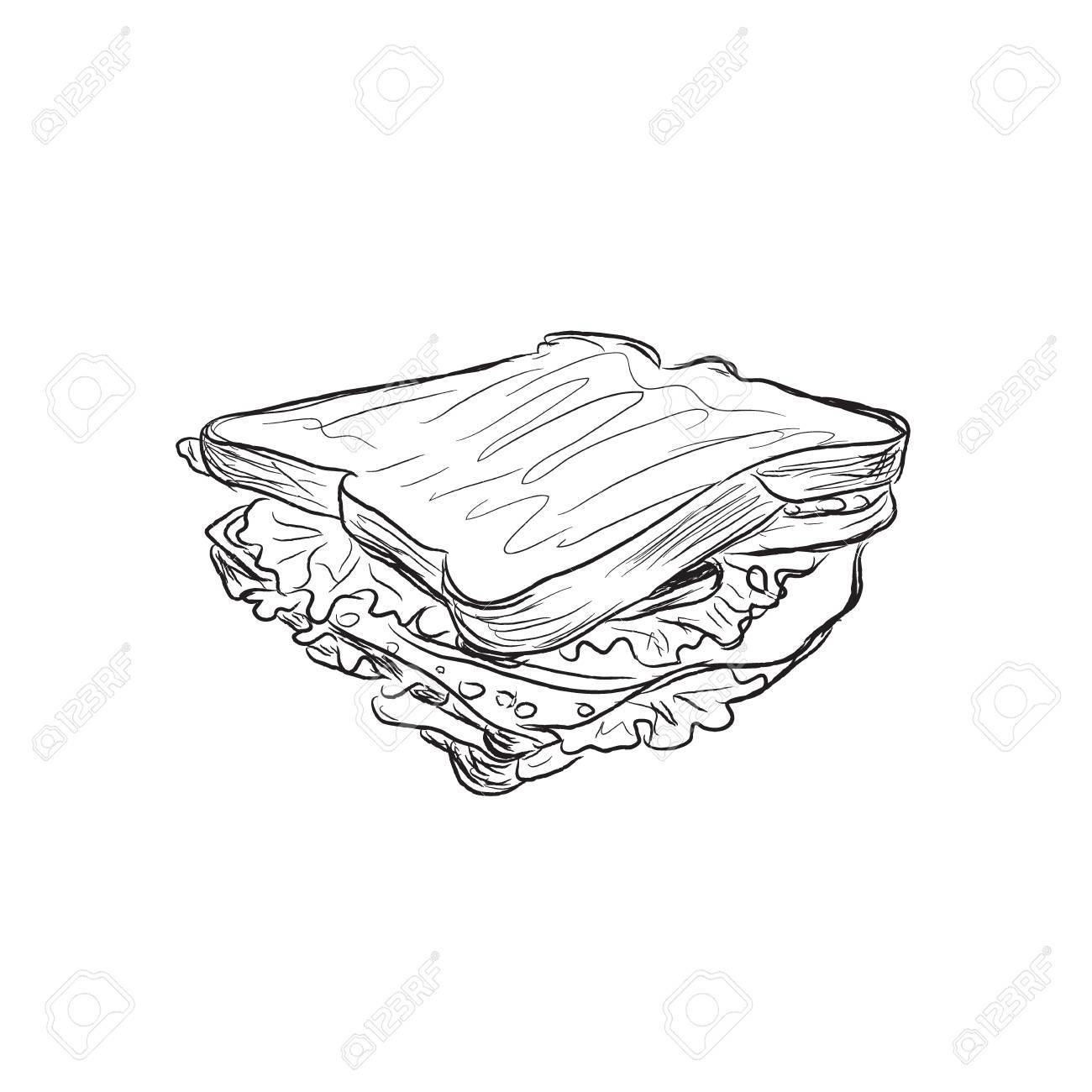 Sandwiches (Summertime)